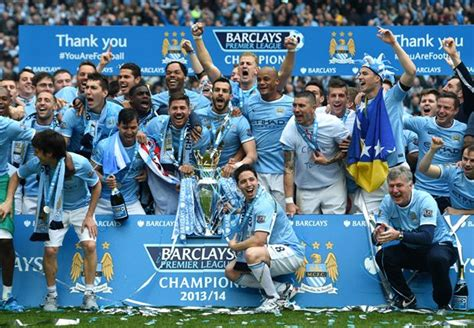 manchester city crowned premier league champions newswirengr