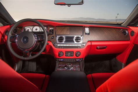Wallpaper Rolls-royce Dawn, Luxury Cars, Interior, Cars