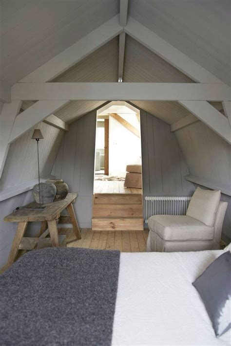 bedroom attic modern country style 50 amazing and inspiring modern country attic bedrooms