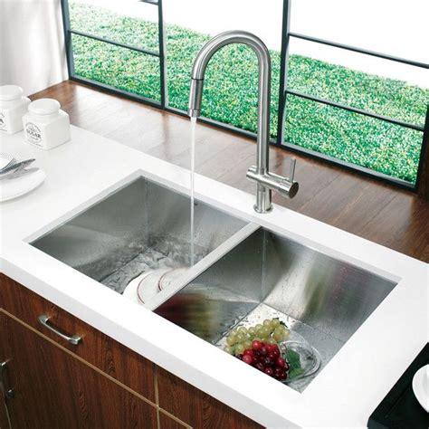 Best 25+ Modern Kitchen Sinks Ideas On Pinterest Modern