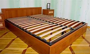 what are slat beds with pictures With best mattress without box spring