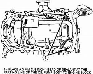 How To Remove A 1999 Chrysler Sebring Engine And