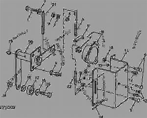 Bale Shape Monitor - Baler  Round John Deere 535