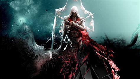 Assassin S Creed Animated Wallpaper - wallpaper illustration assassin s creed