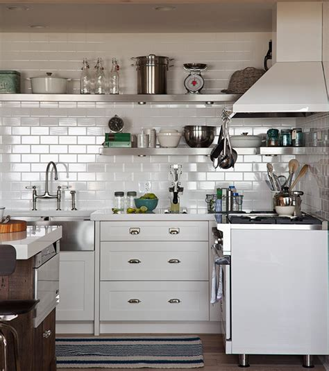 design of kitchen shelf 30 kitchens that to bare all with open shelves 6594