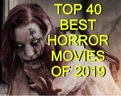 Movies Horror Hunger