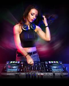 Denon MCX8000 Standalone DJ player and DJ controller ...  Dj