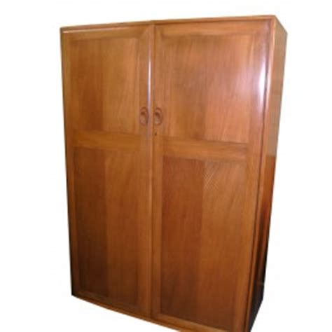 Occasional Chairs For Bedroom by Ercol Light Finish Windsor Wardrobe Bedroom Furniture