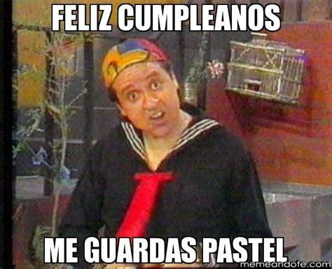 Feliz Cumpleaños Memes - 279 best tarjetas de felicitacion images on pinterest happy brithday happy b day and happy