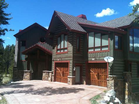 log home stain colors img 04341 jpg cabin fever
