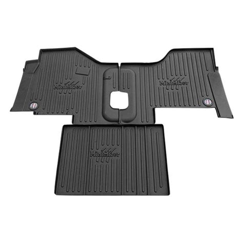 minimizer 174 fkpcr1mb black heavy duty floor mats