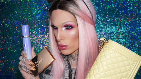 Jeffree Star Is Teaming Up With This Huge Brand For A