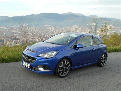 Opel Corsa Opc  Fahrbericht Newcarz