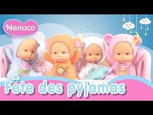 Pyjama En Anglais : nenuco happy f te des pyjamas jouons avec pour deviner des mots en anglais youtube ~ Medecine-chirurgie-esthetiques.com Avis de Voitures