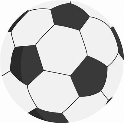 Football Clipart Soccer Icon Goal Daily