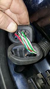 Removing Pins From Wiring Harness - Volvo Forums