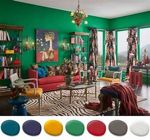 These, Are, The, Home, Interior, Colors, All, Experts, Are, Betting, For, 2019, U2013, Inspirations