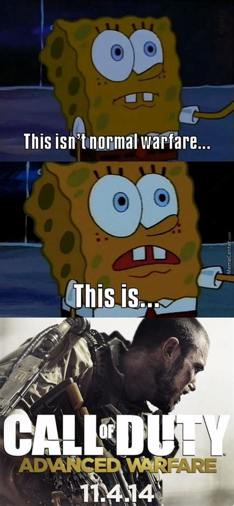 Call Of Duty Meme - 2014 s call of duty looks promising by lucazero meme center
