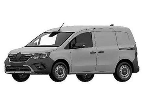 Renault Kangoo 2020 by Renault Kangoo 3 2020 Premi 232 Re Image En Fuite L Argus