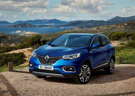2019 Renault Kadjar by 2019 Renault Kadjar 1 3 Tce Motoru Ile Yenilendi
