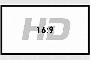 16 9 Format Berechnen : understanding aspect ratio elite screens ~ Themetempest.com Abrechnung