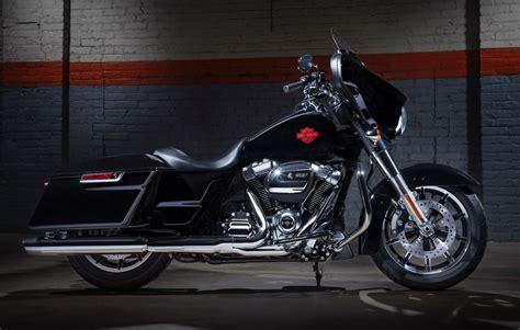 Harley Davidson Glide 2019 by 2019 Harley Davidson Electra Glide Standard Look
