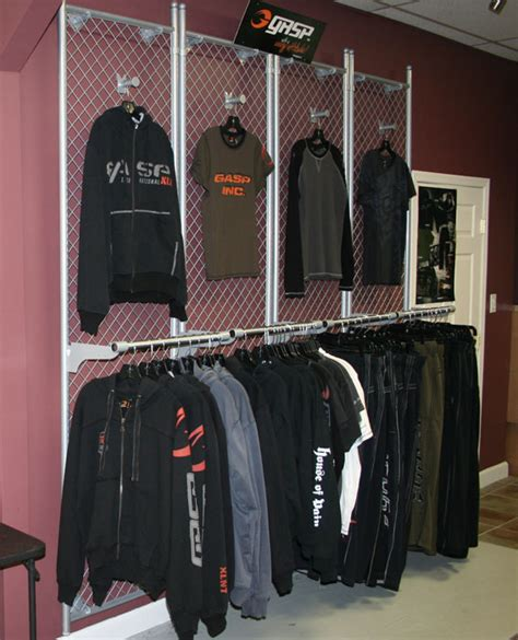 the racks boutique clothing racks fixtures and retail supplies