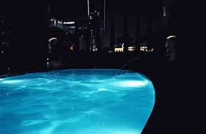 Sparkling Blue Pool Water GIF - Blue Poolwater ...