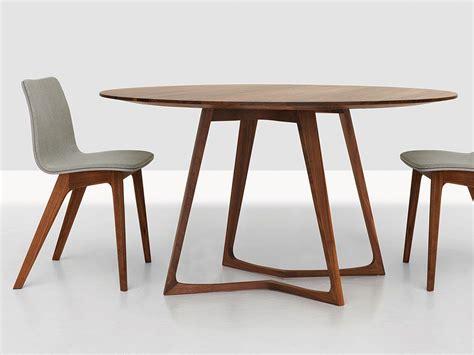 Runde Tische Holz by Tisch Twist Rund Esszimmer Ovaler Tisch Tisch Und