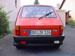 Fiat 126 Bis Spare Parts