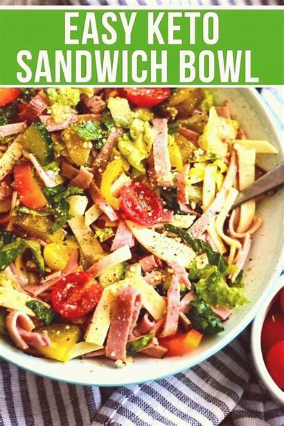Keto Carb Low Diet Meal Prep