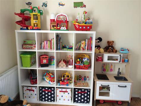 Expedit / Kallax Children's Storage / Book Shelf