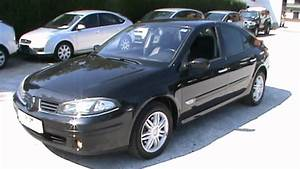 2006 Renault Laguna 2 2 Dci Initiale Automatic Full Review
