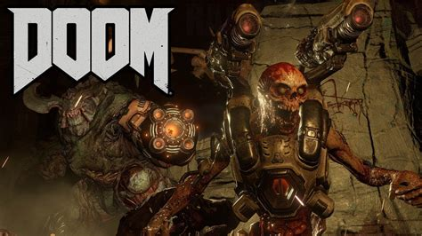 Doom 2016 Review  Gadget Gestures