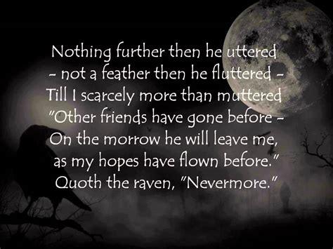 Omnia  The Raven (lyrics) Youtube