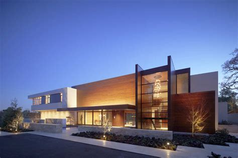 How Homes Silicon Valley Look Like Architecture