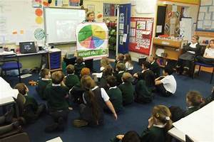 Phunkyfoods Visit Badger Hill Primary In York