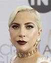 SAG Awards: Lady Gaga y su vestido estilo Marilyn Monroe | RSVPOnline