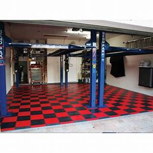 Racedeck flooring cost meze blog for How much is racedeck flooring