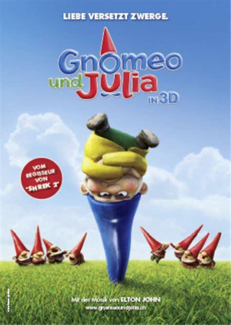 Die Blauen Gartenzwerge by Gnomeo Cineman
