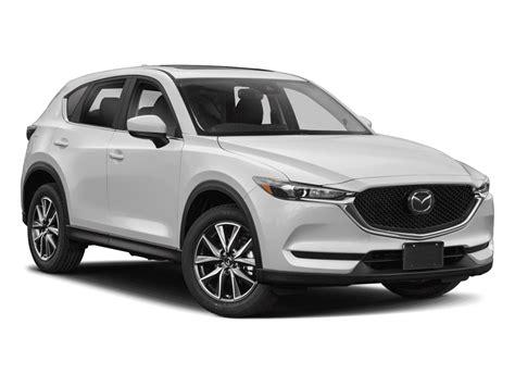 New Mazda Cx-5 In San Jose