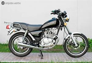 Moto Suzuki 125 : moto suzuki gn 125 cafe racer bobber custom tracker 0km en mercado libre ~ Maxctalentgroup.com Avis de Voitures