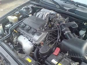 1999 Toyota Camry-naija Used Leather Seats V6 Engine  - Autos