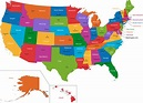 Most Dangerous States in the United States in 2015 ...