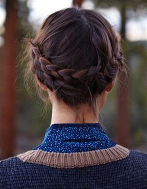 coiffure cheveux mi longs rapide et facile automne hiver 2016 cheveux mi longs nos id 233 es de