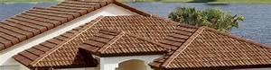 Concrete & Clay Roof Tiles
