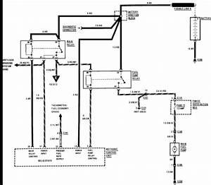Bmw E30 Fuel Pump Wiring Diagram