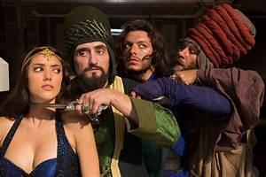 Les Nouvelles Aventures D U0026 39 Aladin -streaming-