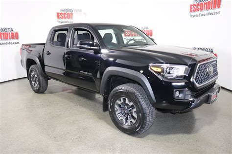 Toyota Tacoma 4wd by New 2019 Toyota Tacoma 4wd Trd Road Cab