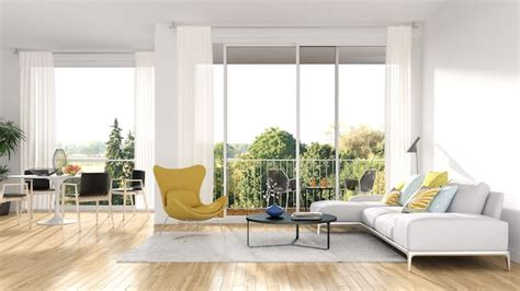 Get The Midcentury Modern Look In Your Home  Zing Blog By